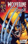 Cover for Wolverine and Gambit (Panini UK, 2000 series) #78