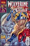 Cover for Wolverine and Gambit (Panini UK, 2000 series) #83
