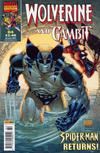 Cover for Wolverine and Gambit (Panini UK, 2000 series) #84
