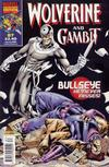 Cover for Wolverine and Gambit (Panini UK, 2000 series) #87