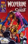 Cover for Wolverine and Gambit (Panini UK, 2000 series) #89