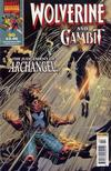 Cover for Wolverine and Gambit (Panini UK, 2000 series) #90