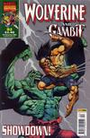 Cover for Wolverine and Gambit (Panini UK, 2000 series) #92