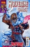 Cover for Wolverine and Gambit (Panini UK, 2000 series) #95