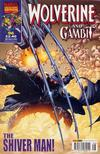 Cover for Wolverine and Gambit (Panini UK, 2000 series) #96