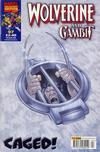 Cover for Wolverine and Gambit (Panini UK, 2000 series) #97