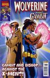Cover for Wolverine and Gambit (Panini UK, 2000 series) #98