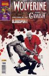 Cover for Wolverine and Gambit (Panini UK, 2000 series) #99