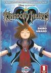 Cover for Disney Manga (The Walt Disney Company Italia, 2008 series) #1