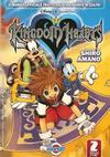 Cover for Disney Manga (The Walt Disney Company Italia, 2008 series) #2