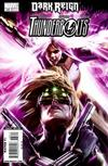 Cover for Thunderbolts (Marvel, 2006 series) #133