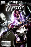 Cover for Thunderbolts (Marvel, 2006 series) #134