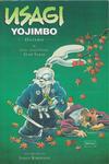 Cover for Usagi Yojimbo (Dark Horse, 1997 series) #9 - Daisho