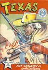 Cover for Texas (Serieforlaget / Se-Bladene / Stabenfeldt, 1953 series) #4/1953