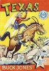 Cover for Texas (Serieforlaget / Se-Bladene / Stabenfeldt, 1953 series) #9/1953