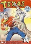 Cover for Texas (Serieforlaget / Se-Bladene / Stabenfeldt, 1953 series) #11/1953