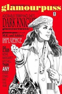 Cover Thumbnail for glamourpuss (Aardvark-Vanaheim, 2008 series) #8