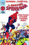 Cover for The Amazing Spider-Man (TM-Semic, 1990 series) #1/1990