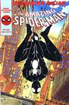 Cover for The Amazing Spider-Man (TM-Semic, 1990 series) #5/1990