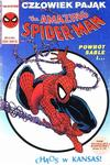 Cover for The Amazing Spider-Man (TM-Semic, 1990 series) #5/1991