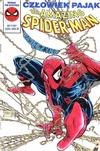 Cover for The Amazing Spider-Man (TM-Semic, 1990 series) #7/1991
