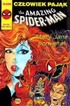Cover for The Amazing Spider-Man (TM-Semic, 1990 series) #9/1991
