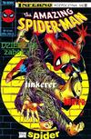 Cover for The Amazing Spider-Man (TM-Semic, 1990 series) #10/1991