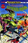 Cover for The Amazing Spider-Man (TM-Semic, 1990 series) #11/1991