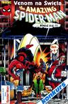 Cover for The Amazing Spider-Man (TM-Semic, 1990 series) #12/1991