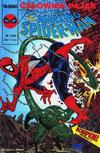 Cover for The Amazing Spider-Man (TM-Semic, 1990 series) #2/1992