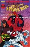 Cover for The Amazing Spider-Man (TM-Semic, 1990 series) #3/1992