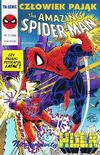 Cover for The Amazing Spider-Man (TM-Semic, 1990 series) #7/1992