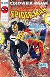 Cover for The Amazing Spider-Man (TM-Semic, 1990 series) #9/1992