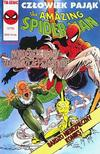Cover for The Amazing Spider-Man (TM-Semic, 1990 series) #12/1992