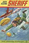 Cover for Der kleine Sheriff (Pabel Verlag, 1957 series) #78