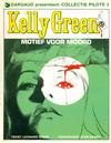 Cover for Collectie Pilote (Dargaud Benelux, 1983 series) #2 - Kelly Green: Motief voor moord