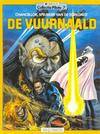 Cover for Collectie Pilote (Dargaud Benelux, 1983 series) #7 - Chancellor: De vuurnaald