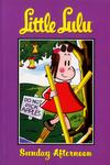 Cover for Little Lulu (Dark Horse, 2005 series) #[2] - Sunday Afternoon