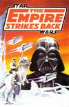 Cover for Star Wars: The Empire Strikes Back (Dark Horse, 2006 series) #[nn]