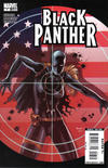 Cover for Black Panther (Marvel, 2009 series) #7