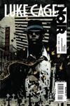 Cover for Luke Cage Noir (Marvel, 2009 series) #1