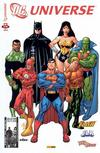 Cover for DC Universe (Panini France, 2005 series) #2