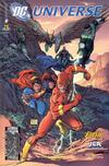 Cover for DC Universe (Panini France, 2005 series) #3