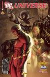 Cover for DC Universe (Panini France, 2005 series) #4