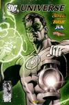 Cover for DC Universe (Panini France, 2005 series) #5