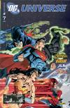 Cover for DC Universe (Panini France, 2005 series) #7