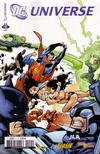 Cover for DC Universe (Panini France, 2005 series) #11