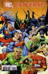 Cover for DC Universe (Panini France, 2005 series) #14