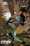 Cover for DC Universe (Panini France, 2005 series) #18