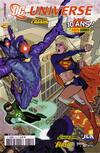 Cover for DC Universe (Panini France, 2005 series) #19